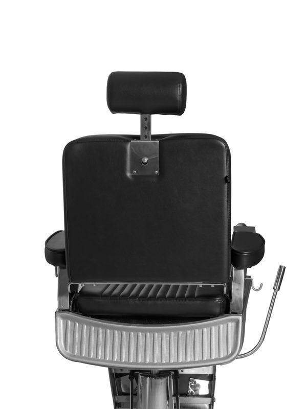 respaldo sillón barbero rizzoo